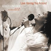 Love Having You Around: Live at the Keystone
