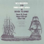 Sea Chanties & Forecastle Songs At Mystic Seaport