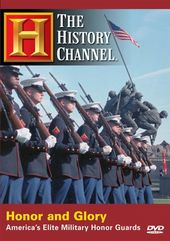 History Channel: Honor and Glory: America's Elite