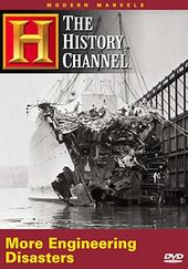 History Channel: Modern Marvels - More