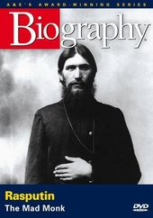 A&E Biography: Rasputin - The Mad Monk