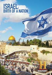 History Channel: Israel - Birth of A Nation