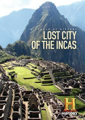 History Channel: In Search of History - Lost City
