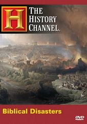 History Channel: Biblical Disasters