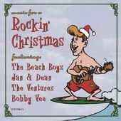 Music For A Rockin' Christmas