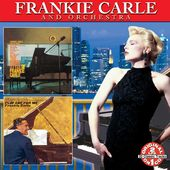 The Piano Style of Frankie Carle / Play One For Me