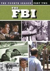 The FBI - 4th Season (7-Disc)