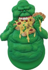 Ghostbusters - Slimer Pizza Cutter