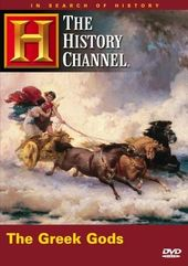 History Channel: In Search of History - Greek Gods