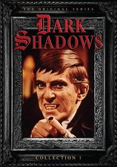 Dark Shadows - Collection 1 (4-DVD)