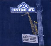 Savoy on Central Avenue (2-CD)