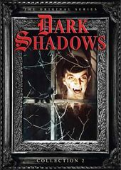 Dark Shadows - Collection 2 (4-DVD)