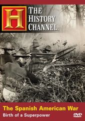 History Channel: The Spanish American War - Birth