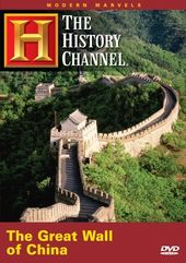 Modern Marvels: The Great Wall of China
