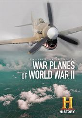 History Channel: Empires of Industry - War Planes