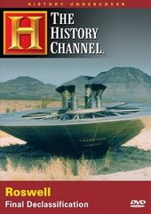 History Channel: Roswell: Final Declassification