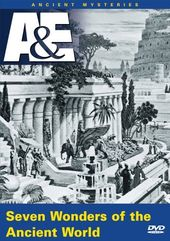 A&E: Ancient Mysteries - Seven Wonders of The