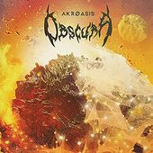 Akroasis (2LPs)