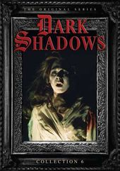 Dark Shadows - Collection 6 (4-DVD)