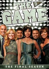 The Game - Season 3 (3-DVD)