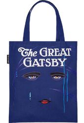 Great Gatsby - Tote Bag