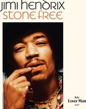 Stone Free / Lover Man