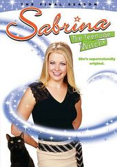 Sabrina the Teenage Witch - Complete 7th Season
