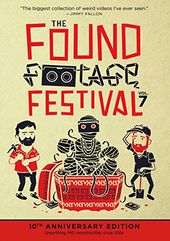 The Found Footage Festival, Volume 7