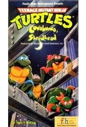 Teenage Mutant Ninja Turtles - Cowabunga,