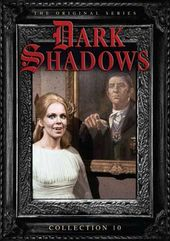 Dark Shadows - Collection 10 (4-DVD)