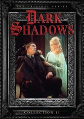 Dark Shadows - Collection 11 (4-DVD)