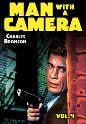 Man With a Camera, Volume 4: 4-Episode Collection