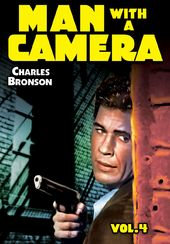 Man With a Camera - Volume 4: 4-Episode Collection