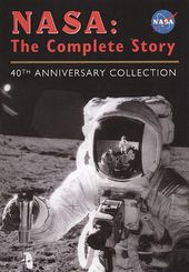 Space - NASA: The Complete Story (40th