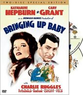Bringing Up Baby (2-DVD Special Edition)