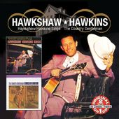 Hawkshaw Hawkins Sings / The Country Gentleman