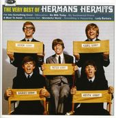 The Very Best of Herman's Hermits [EMI] (2-CD)