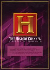History Channel: Modern Marvels - Oil Tankers