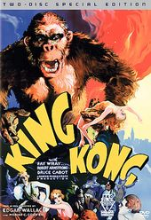 King Kong (1933) (Special Edition) (Full Screen)