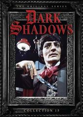 Dark Shadows - Collection 15 (4-DVD)