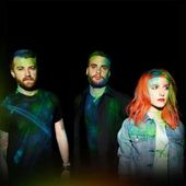 Paramore (2-LPs)