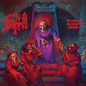 Scream Bloody Gore (2-CD)