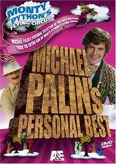 Monty Python's Flying Circus: Michael Palin's