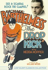 The Drop Kick