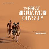 The Great Human Odyssey (Original Television