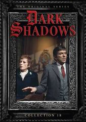 Dark Shadows - Collection 18 (4-DVD)