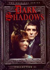 Dark Shadows - Collection 21 (4-DVD)