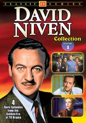 David Niven Collection - Volume 1