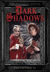 Dark Shadows - Collection 23 (4-DVD)
