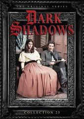 Dark Shadows - Collection 25 (4-DVD)